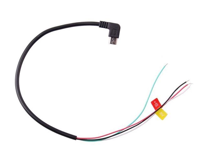 Câble AV pour SJCAM