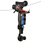 Cable-cam pour DJI Osmo