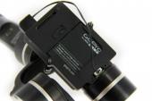 Câble de charge GoPro pour SteadyCam Feiyu G4