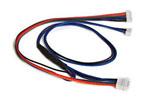 Câble d\'adaptation Flytrex Core V 2.0 BLADE 350 QX
