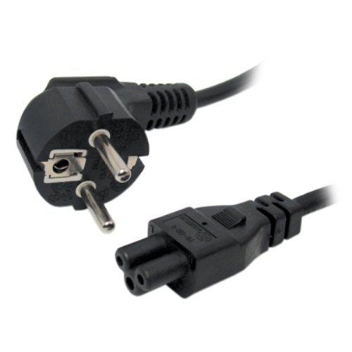 Câble d\'alimentation secteur en trèfle pour Chargeur DJI Inspire et Matrice - Omenex