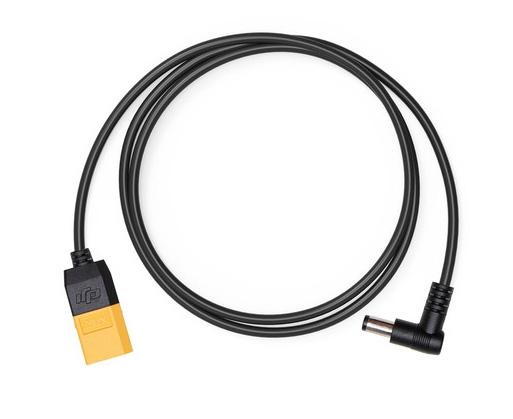 Câble d\'alimentation XT60 pour casque DJI FPV