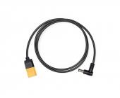 Câble d\'alimentation XT60 pour casque DJI FPV V2