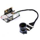 Câble d\'extension pour caméra RunCam 2 HD