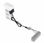 Câble de charge batterie 2 PIN pour DJI Osmo reliant la batterie de Phantom 3 et la batterie externe