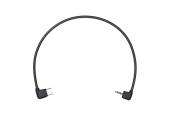 Câble de connexion pour Ronin-SC pour hybrides Panasonic - DJI
