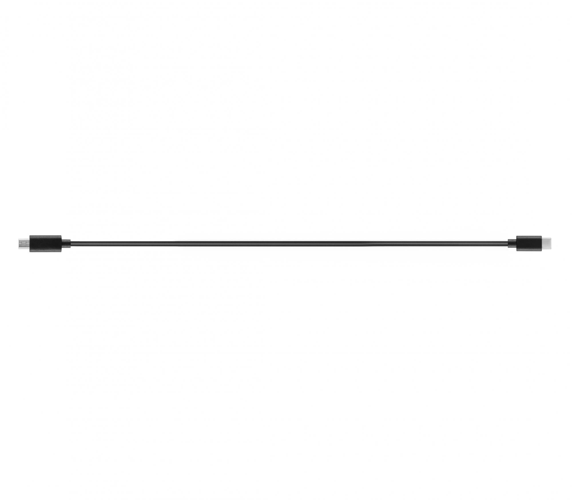 Câble DJI multicaméra Mini-USB (30 cm)