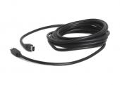 Câble FireWire 400/800 pour Hasselblad HxD, CF et dos CFV (4,5 mètres)