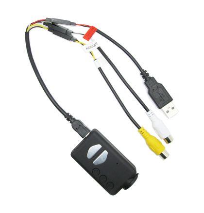 Câble FPV/TV pour caméra Mobius