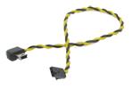 Câble GoPro H3/CamOne Infinity coudé vers Tx