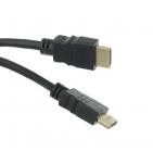 Câble HDMI vers HDMI mâle