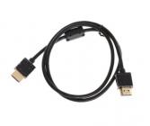 Câble HDMI vers HDMI pour SRW-60G du DJI Roin-MX - vue générale
