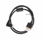 Câble HDMI vers micro-HDMI pour SRW-60G du DJI Ronin-MX - vue générale