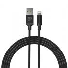 Câble Lightning 45cm pour iPhone