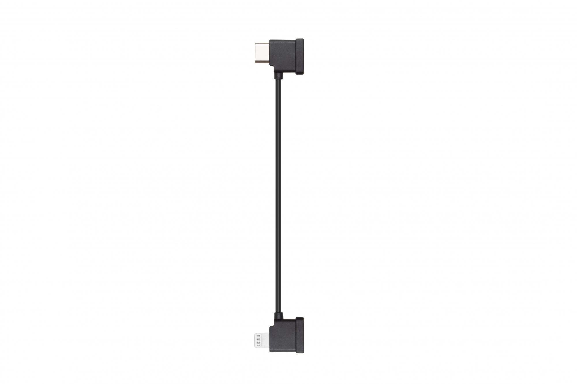 Câble Lightning pour radiocommande DJI Mavic Air 2