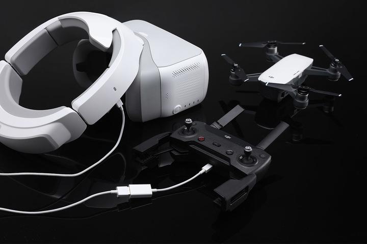 Câble Micro USB OTG pour DJI Goggles