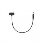 Câble pour recharge de batteries Crystalsky sur chargeur Mavic 2