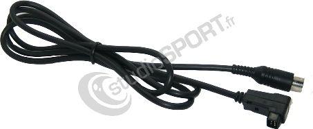Câble PS2/Futaba pour lunette Fatshark