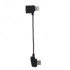 Câble lightning pour DJI Mavic Pro