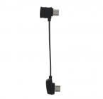 Câble micro USB reverse pour DJI Mavic Pro