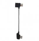 Câble micro USB standard pour DJI Mavic Pro
