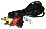 Câble RCA pour kit TX-RX FlyCamoneHD