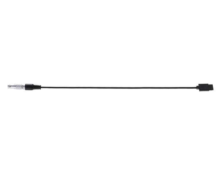 Câble remote DJI Focus pour Ronin-MX