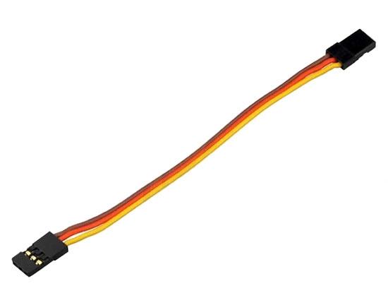 Câble servo mâle-mâle 15 cm