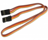 Câble servo mâle-mâle 30 cm