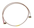 Câble SMA mâle SMA mâle 1m spécial 5,8GHz