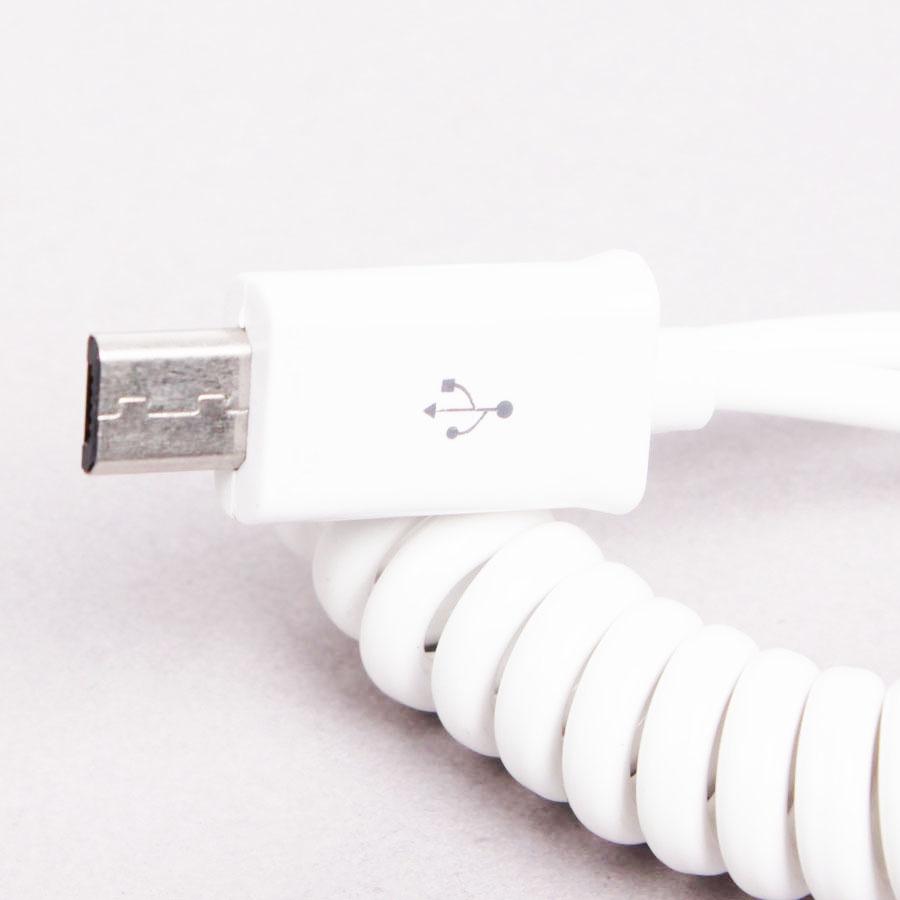 Câble torsadé Micro USB pour radio DJI Phantom android samsung acer asus mipad xiaomi