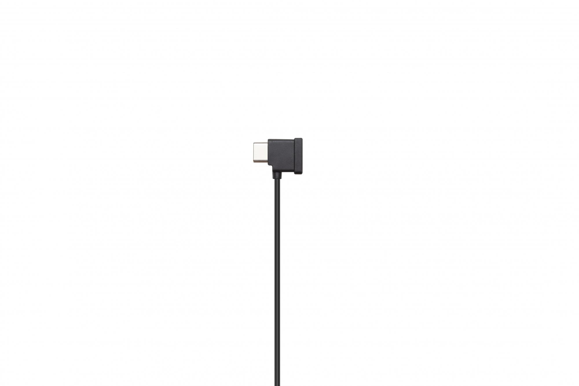 Câble Type-C pour radiocommande Mavic Air 2