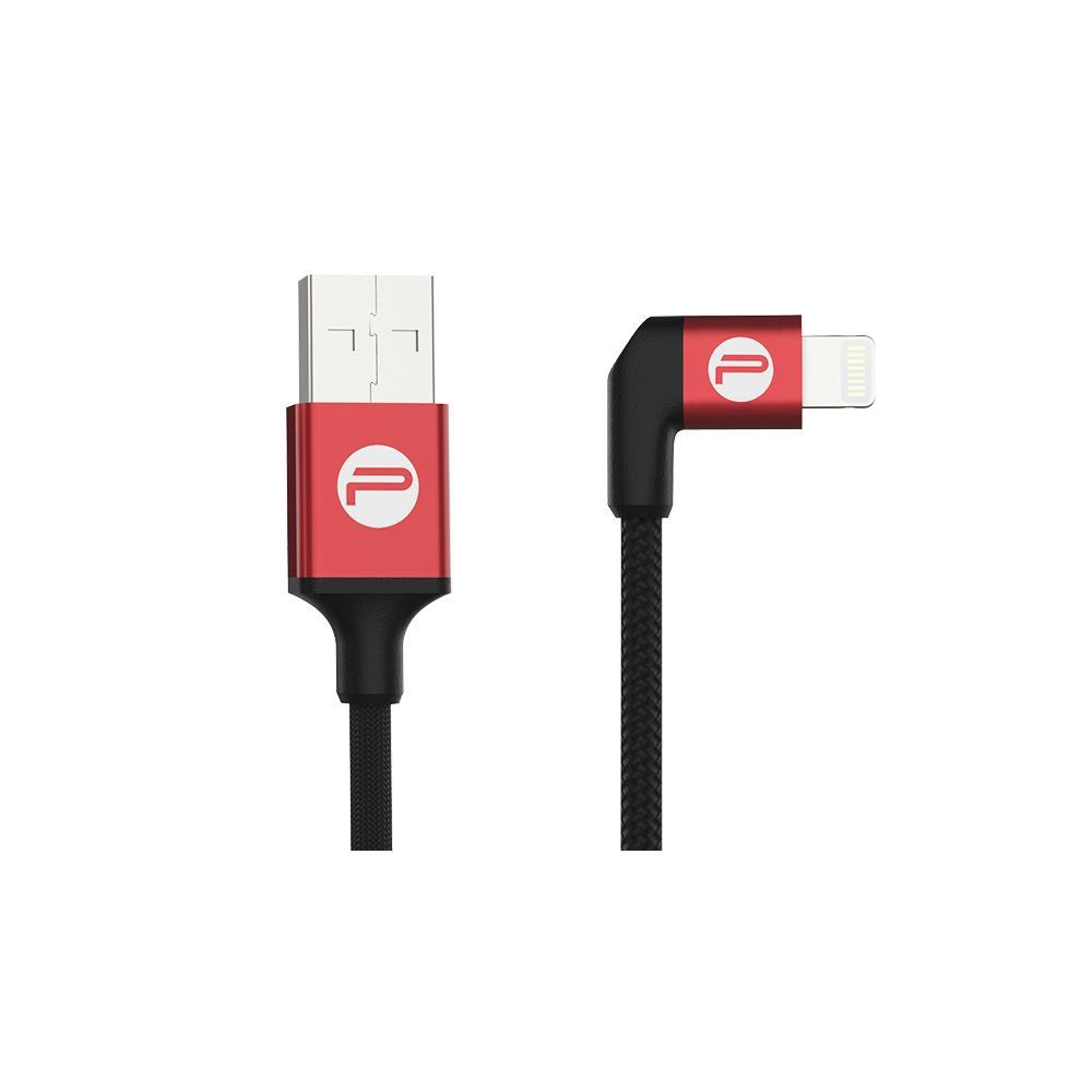 Câble USB A - Lightning (35cm) - PGY