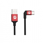 Câble USB A - Type C (35cm) - PGY