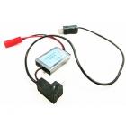 Câble USB pour Parrot Sequoia