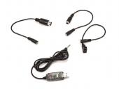 Câble USB pour simulateur de vol