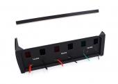 """Câbles \""""Quad-builder\"""" pour montage de drone - Ethix"""