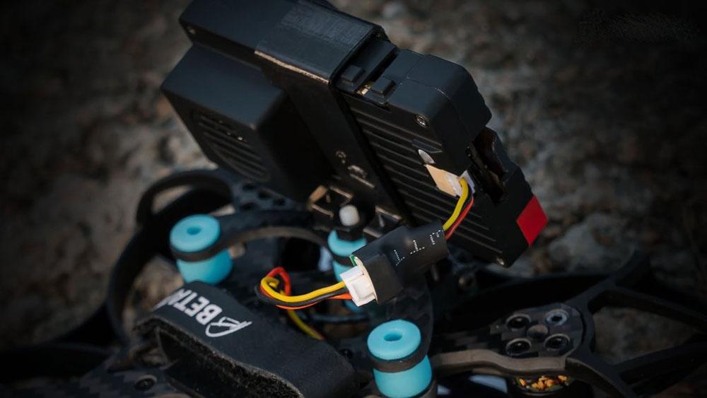 Câbles de connexion pour caméra SMO 4K - BetaFPV