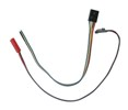 Câbles pour émetteurs ImmersionRC et Fatshark