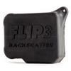 Cache de protection filtre Flip3 pour GoPro Hero3