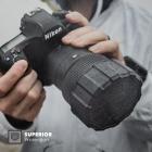 Cache pour appareil photo 77mm-82mm