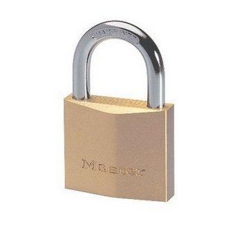 Cadenas à clé 40 mm - Masterlock