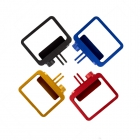 Cadre de fixation aluminium GoPro Hero5 Black couleur au choix