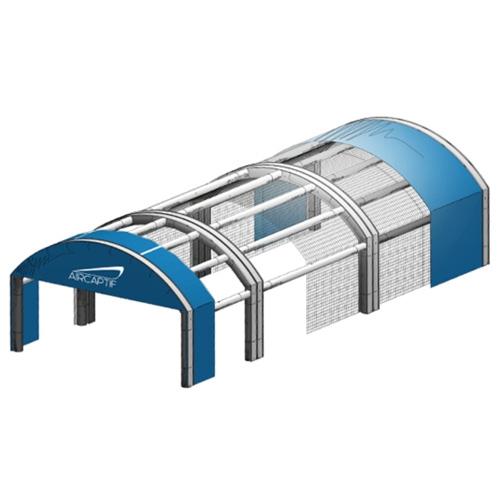 Cage à drones Aircaptif - Pack Complet