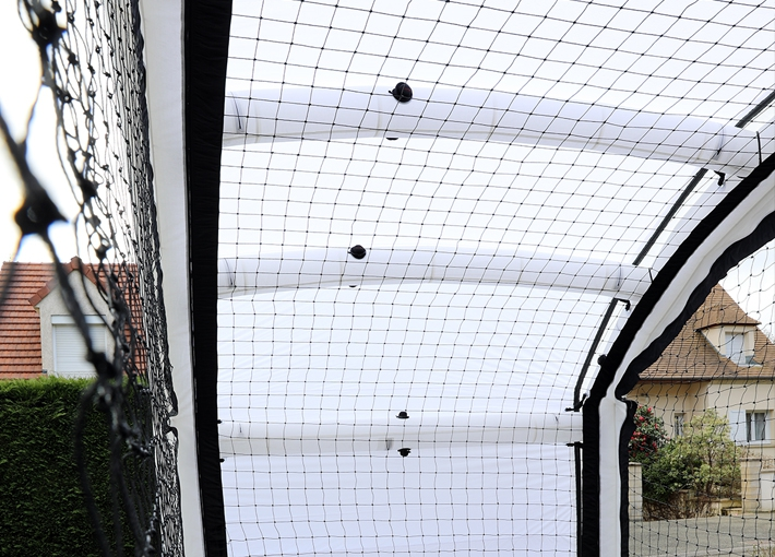 Cage à drones Aircaptif - Pack pour shows et événements