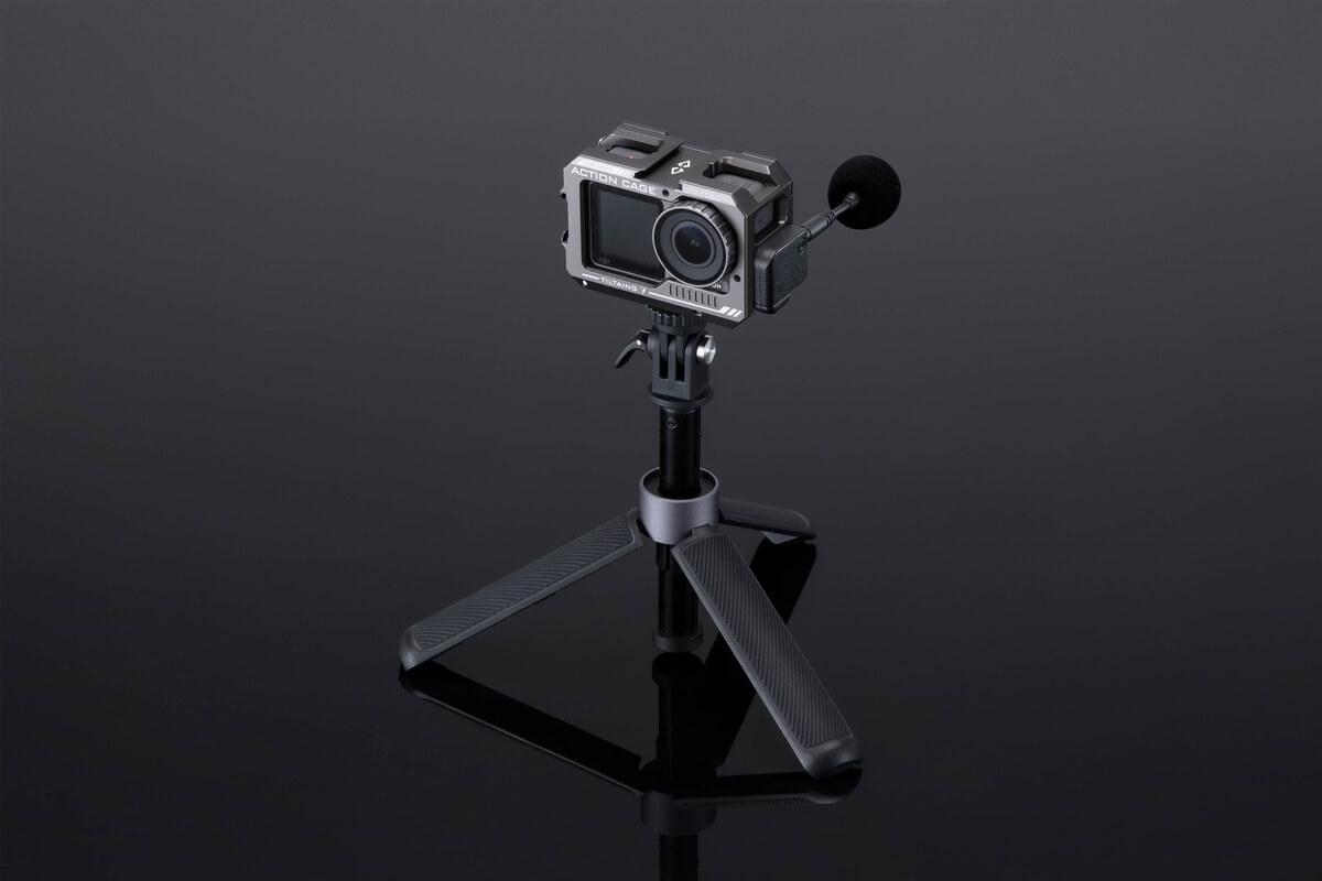 Cage de caméra TILTA pour Osmo Action