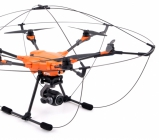 Cage de protection 520 et Typhoon H Plus