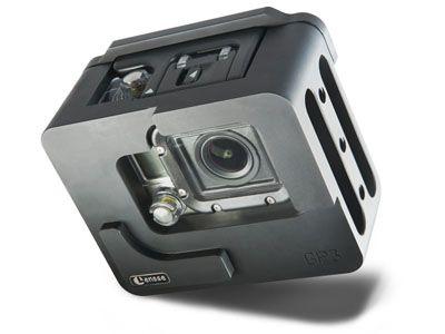 Cage de protection Lensse pour GoPro Hero3