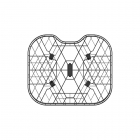 Cage de protection pour Mavic Mini - PGYTECH