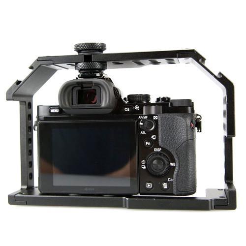 Cage HONU V2.0 pour GH3/GH4 et Sony A7/A7r - Kamerar